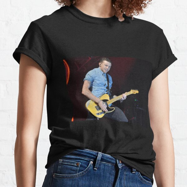 Danny Jones - McFly Classic T-Shirt