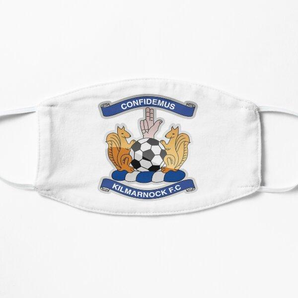 Kilmarnock FC Flat Mask
