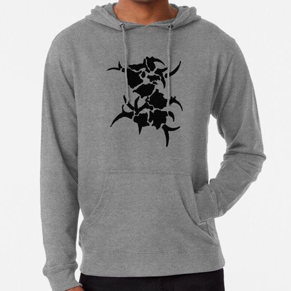 SEPULTURA tribal logo New Sweatshirt Nice and Warm sweater Black or Grey