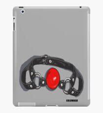 GIMP iPad Case/Skin