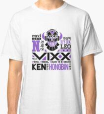 VIXX Collage Classic T-Shirt
