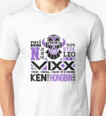 VIXX Collage T-Shirt