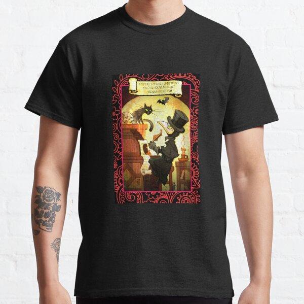 Littlest Plague Doctor Edgar Classic T-Shirt