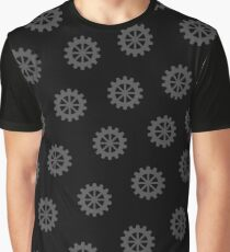Cogs Graphic T-Shirt