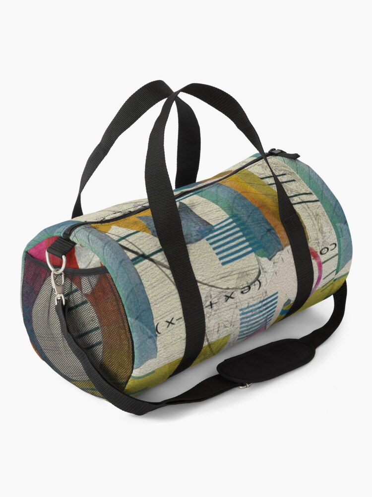 Alternate view of Moses Formula Duffle Bag