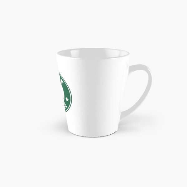 Hyrule Coffee Tall Mug