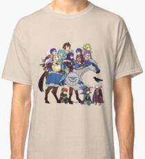 Fire Emblem Awakening - Frederick's Daycare Service Classic T-Shirt