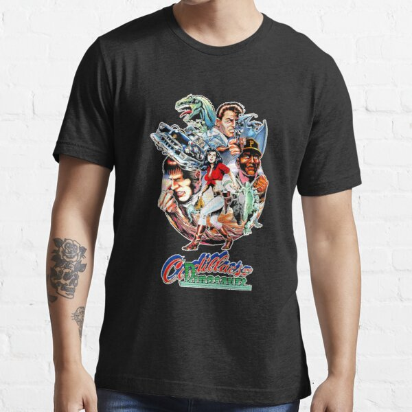 Cadillacs and dinosaurs Essential T-Shirt