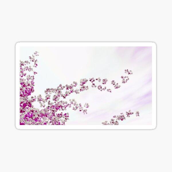 Sakura - cherry blossom Sticker