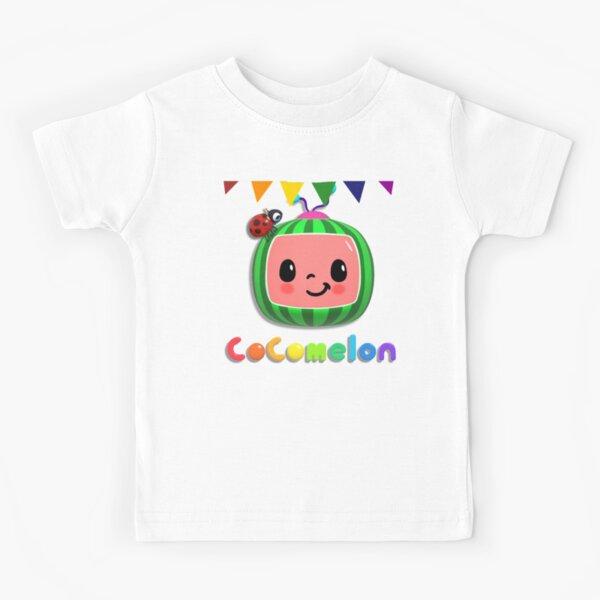 Cocomelon Camiseta para niños