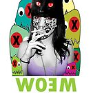 WOEM CHICK by chasemarsh