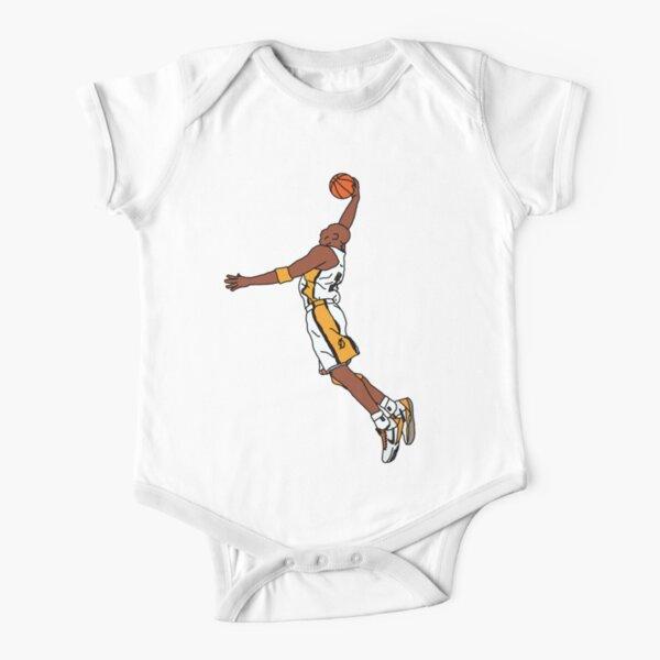 Kobe - la légende Body manches courtes