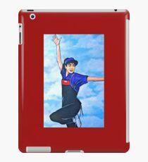 Parker Posey - Waiting for Guffman iPad Case/Skin