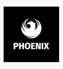 Phoenix, Arizona Photographic Print