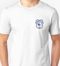 cardiff city Unisex T-Shirt