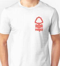 nottingham forest Unisex T-Shirt