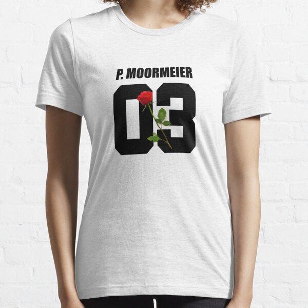Payton Moormeier - PYTN ROSE Camiseta esencial