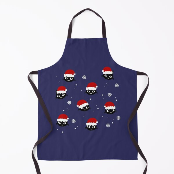 Kitty Cats Aprons Redbubble