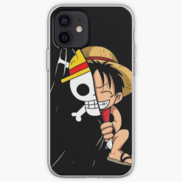 Luffy Coque souple iPhone