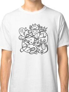 Doodle Classic T-Shirt