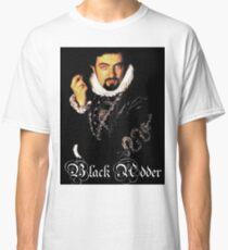 Black Adder Classic T-Shirt