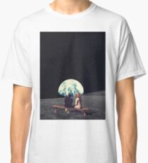 We Used To Live There Classic T-Shirt