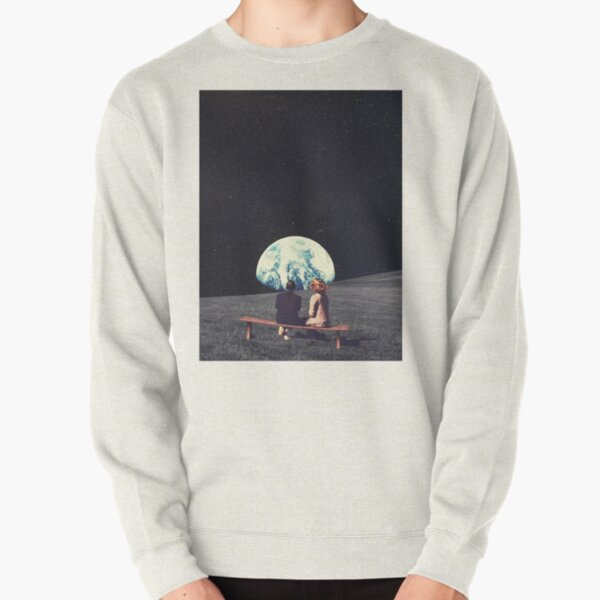 We Used To Live There Pullover Sweatshirt