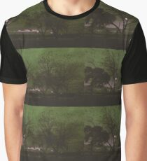 3 a.m.  Graphic T-Shirt