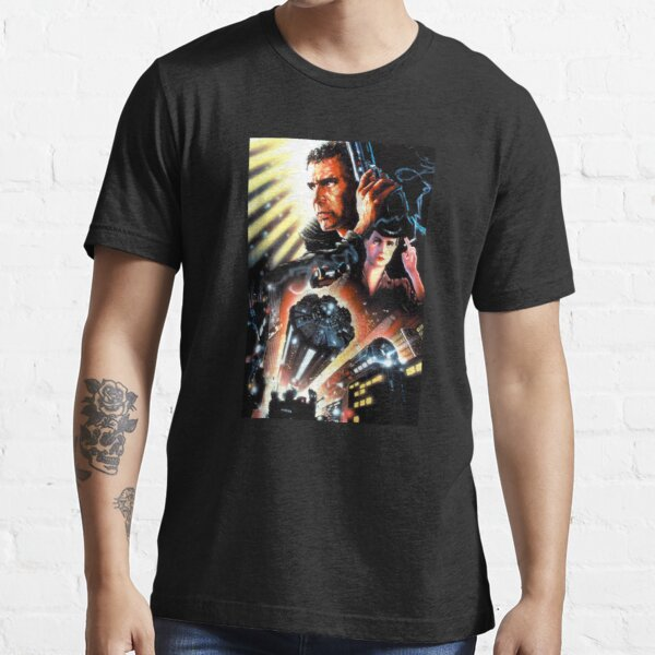 pegatinas Camiseta esencial