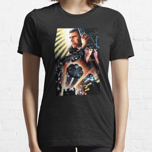 Aufkleber Essential T-Shirt