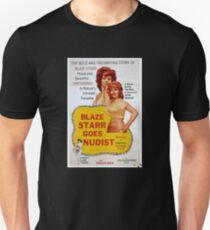 Filmplakat Merchandise Unisex T-Shirt