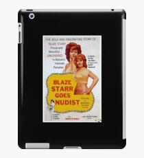 Filmplakat Merchandise iPad-Hülle & Skin
