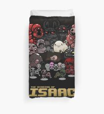 The Binding of Isaac  Duvet Cover