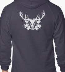LoveGo WhiteOut Deer T-Shirt
