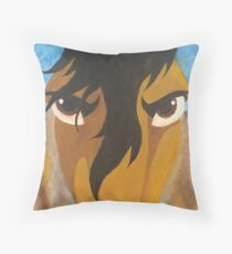 Spirit: Stallion of the Cimarron Throw Pillow