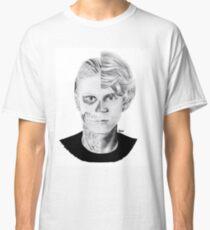 evan peters Classic T-Shirt