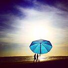 Beyond The Blue by jaeepathak