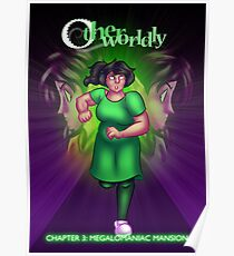 Otherworldly - Chapter 3 Cover Poster