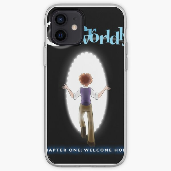 Otherworldly - Chapter 1 Cover iPhone Soft Case