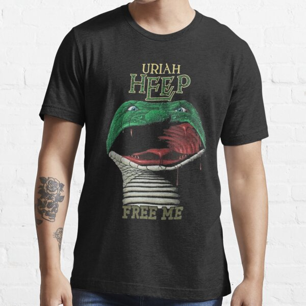 URIAH HEEP ALBUM 2020 DEDEKITUCANTIK Essential T-Shirt