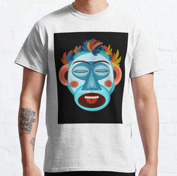 MONO - CANTA - Negro Camiseta clásica