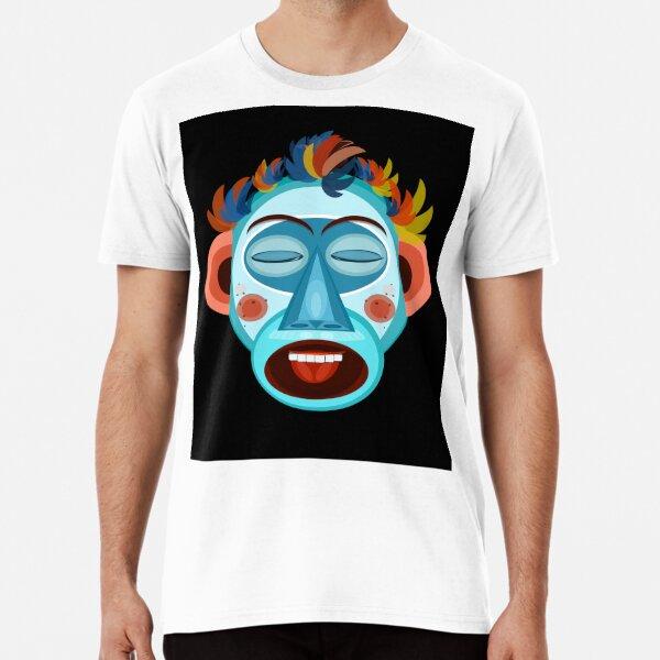 MONO - CANTA - Negro Camiseta premium