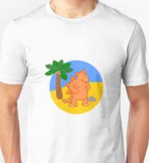 Stegostarkers (image only) T-Shirt