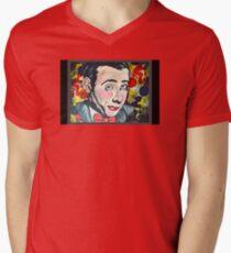 Pee-Wee Herman Men's V-Neck T-Shirt