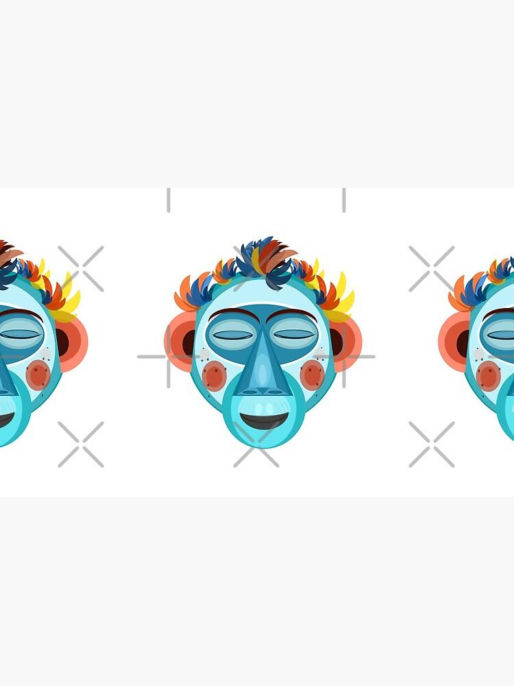 MOONKEY the Monkey - Meditation by aremaarega