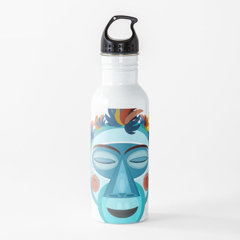 MOONKEY the Monkey - Meditation Water Bottle