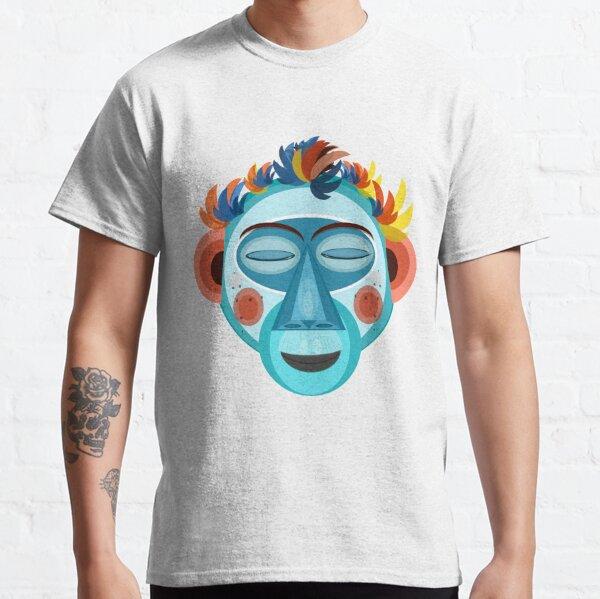 MOONKEY the Monkey - Meditación Camiseta clásica