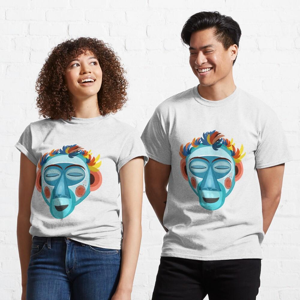 MOONKEY the Monkey - Meditation Classic T-Shirt