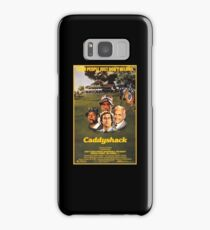 Movie Poster Merchandise Samsung Galaxy Case/Skin