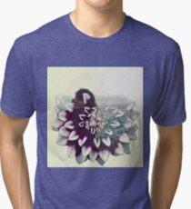 Sylvan Allure/The Light Pulls  Tri-blend T-Shirt